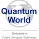 BIT's 3<SUP>rd</SUP> Annual Conference of Quantum World